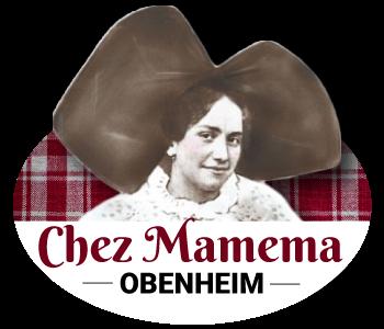 Restaurant Chez MAMEMA - OBENHEIM Alsace